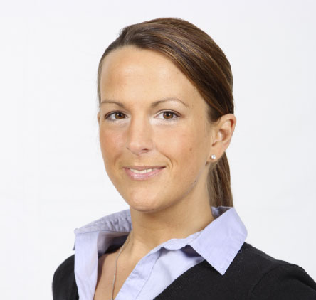 Annika Kielholz - Über uns Essen auf Rädern