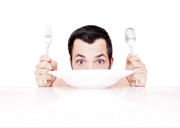 CASINO Menueservice Das Beste gegen Hunger - Über uns Essen auf Rädern
