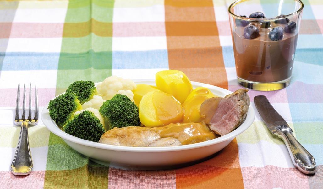 Essen auf Raedern Dueren - Essen auf Rädern Düren Essen auf Rädern