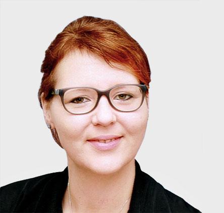 Jessica Weingardt stellvertredende Filialleitung Alsdorf essen auf raedern - Über uns Essen auf Rädern