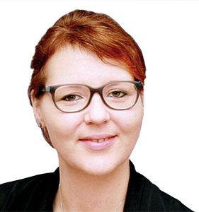Jessica Weingardt stellvertredende Filialleitung Alsdorf - Kontakt Essen auf Rädern