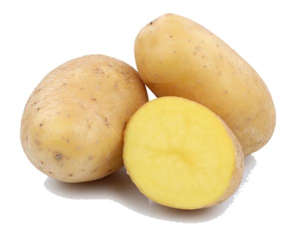 Kartoffeln - Familien Essen auf Rädern