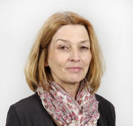 Monika Motte - Über uns Essen auf Rädern