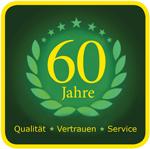 Signet 60 Jahre Essen auf Raedern 150 - Liefergebiete Essen auf Rädern Essen auf Rädern