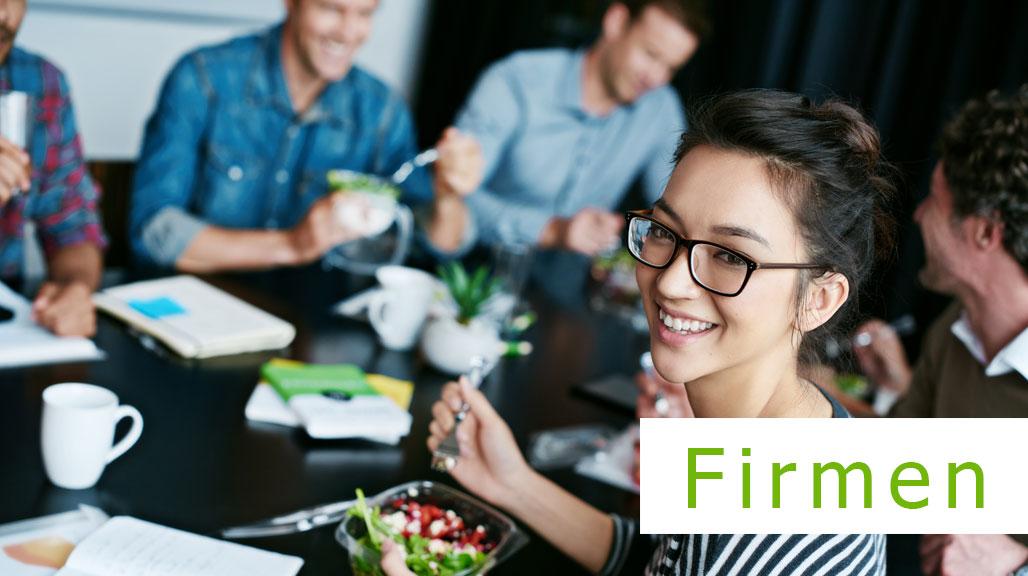 essen auf raedern firmen - Firmen Essen auf Rädern